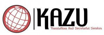 KAZU Translation & Secretarial Services