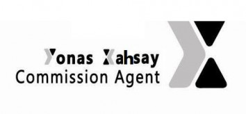Yonas Kahsay Commission Agent